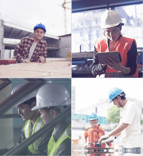 Hard hat workers dataset main image