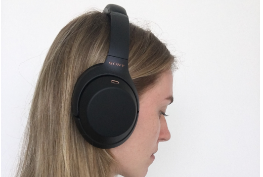Headphones and Sony Dataset neural network