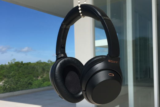Headphones and Sony Dataset train neural network