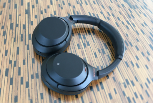 Headphones and Sony Dataset